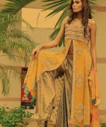 Salma Dawood Formal Dresses 2014 For Women 005