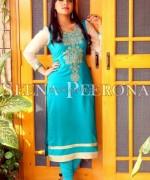Seena Peerona Casual Dresses 2014 For Girls 1