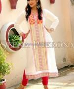 Seena Peerona Casual Dresses 2014 For Girls 3