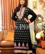 Seena Peerona Casual Dresses 2014 For Summer 4