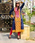 Seena Peerona Casual Dresses 2014 For Summer 5