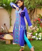 Seena Peerona Casual Dresses 2014 For Summer 6