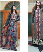 Shahzeb Designer Lawn Dresses 2014 For Women 003