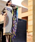 Shaista Cloth Lawn Dresses 2014 For Summer 3