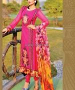 Shaista Cloth Lawn Dresses 2014 For Summer 4