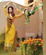 Shaista Cloth Lawn Dresses 2014 For Summer 5