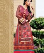 Shaista Cloth Lawn Dresses 2014 For Women 6