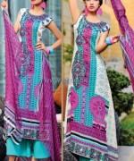 Shaista Cloth Lawn Dresses 2014 For Women 8