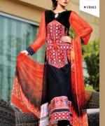 Shaista Cloth Lawn Dresses 2014 For Women 9