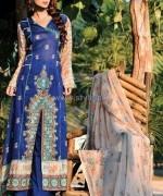 Shaista Cloth Summer Dresses 2014 For Women 1