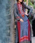 Shaista Cloth Summer Dresses 2014 For Women 2