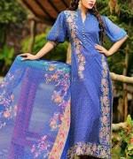 Shaista Cloth Summer Dresses 2014 For Women 3