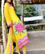 Shaista Cloth Summer Dresses 2014 For Women 5