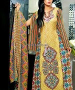 Shaista Cloth Summer Dresses 2014 Volume 2 6