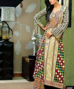 Shaista Cloth Summer Dresses 2014 Volume 2 7