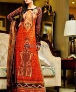 Shaista Cloth Summer Dresses 2014 Volume 2 8