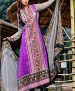 Shaista Cloth Summer Dresses 2014 Volume 2 9