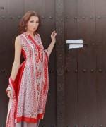 Shariq Textiles Subhata Printed Lawn 2014 for Women001
