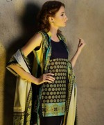 Shariq Textiles Subhata Printed Lawn 2014 for Women002