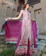 Shariq Textiles Subhata Printed Lawn 2014 for Women004