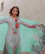 Shariq Textiles Subhata Printed Lawn 2014 for Women006