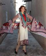 Shariq Textiles Subhata Printed Lawn 2014 for Women008