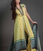 Shariq Textiles Subhata Printed Lawn 2014 for Women009
