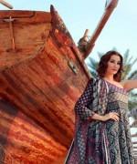 Shariq Textiles Subhata Printed Lawn 2014 for Women011