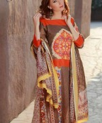 Shariq Textiles Subhata Printed Lawn 2014 for Women012