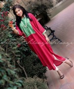 Silaayi Spring Dresses 2014 For Women 009