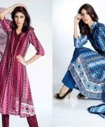 Sitara Textiles Chiffon Lawn Dresses 2014 For Women 0010