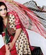 Sitara Textiles Chiffon Lawn Dresses 2014 For Women 0011