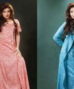 Sitara Textiles Lawn Dresses 2014 Volume 1 For Women 001