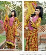 Suman Ayesha Lawn Dresses 2014 Volume 3 For Women 0011