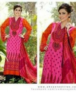 Suman Ayesha Lawn Dresses 2014 Volume 3 For Women 008