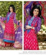 Suman Ayesha Lawn Dresses 2014 Volume 3 For Women 009