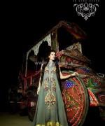 Umsha by Uzma Babar Formal Dresses 2014 For Women 4