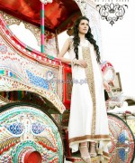 Umsha by Uzma Babar Formal Dresses 2014 For Women 6