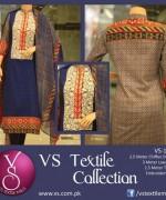 VS Textile Summer Dresses 2014 Volume 2 For Women 001