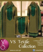 VS Textile Summer Dresses 2014 Volume 2 For Women 002