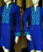 Vivante Summer Dresses 2014 For Women 0011
