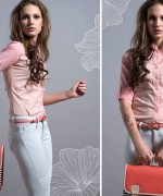 Yellow Spring Dresses 2014 For Women And Men 001