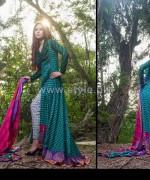 Zainab Chottani Lawn Dresses 2014 For Summer 6