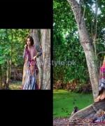 Zainab Chottani Lawn Dresses 2014 For Summer 7
