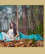 Zainab Chottani Lawn Dresses 2014 For Summer 9