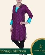 Ahsan Khan Spring Summer Dresses 2014 for Ladies008