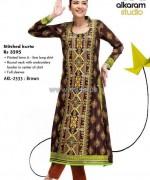 Al-Karam Textiles New Prints 2014 For Summer 3