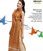 Al-Karam Textiles New Prints 2014 For Summer 6