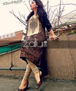 Allure Summer Dresses 2014 For Women 0010