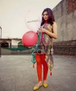 Allure Summer Dresses 2014 For Women 0011